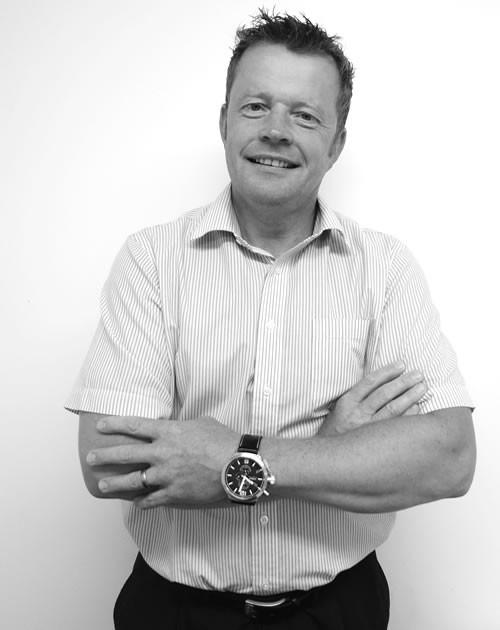 Martin Spong
