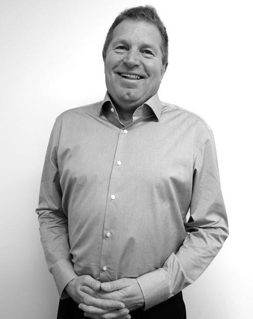 Nigel Dearman